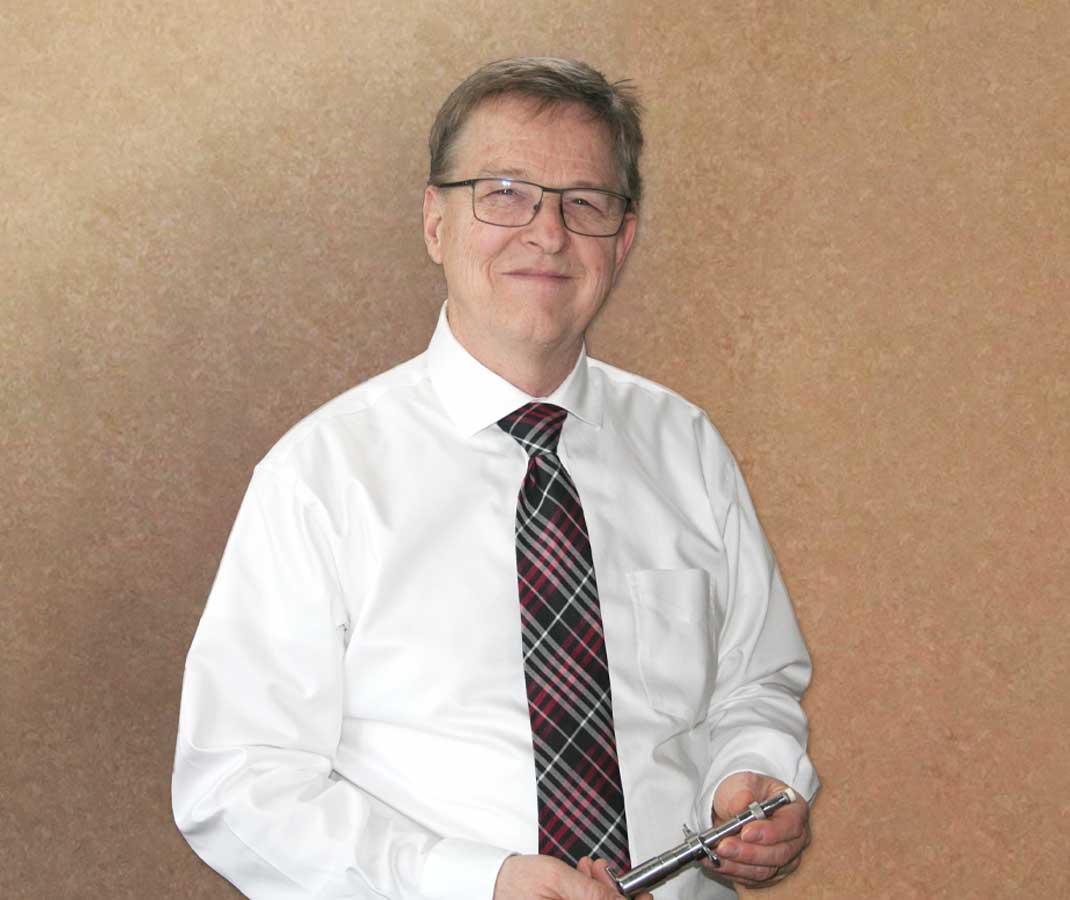 Chiropractor Cambridge MN Dr. Randall Westerberg